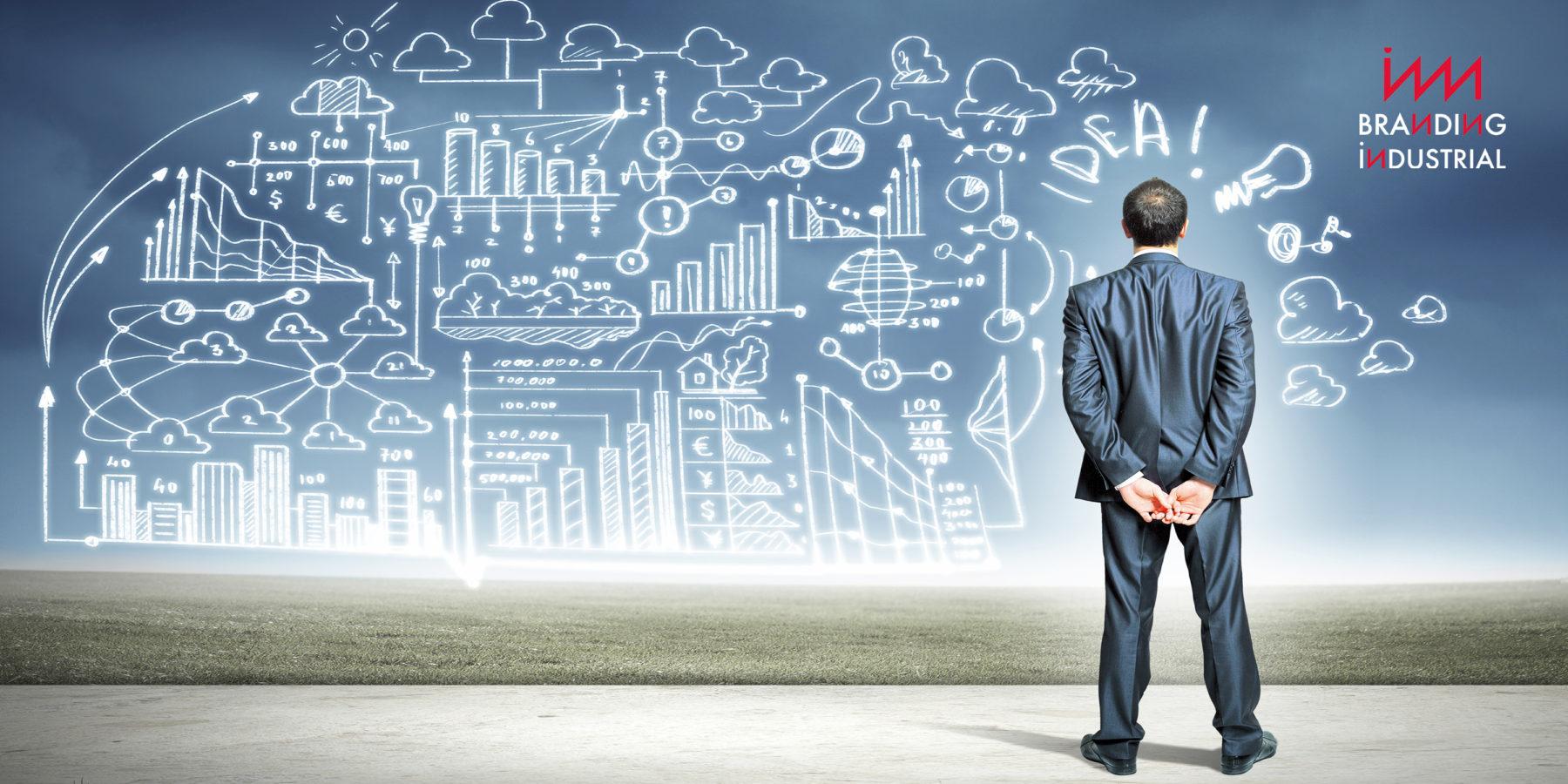 Las empresas industriales también necesitan una estrategia digital