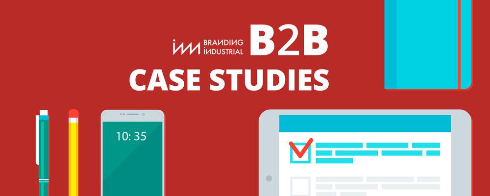 infografías casos prácticos blog branding industrial
