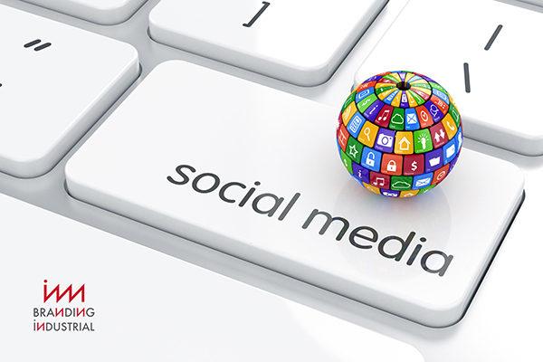 Redes Sociales en B2B- Branding Industrial