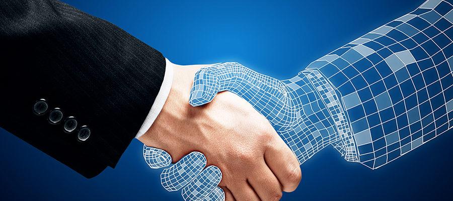 la web B2B generadora de confianza- branding industrial