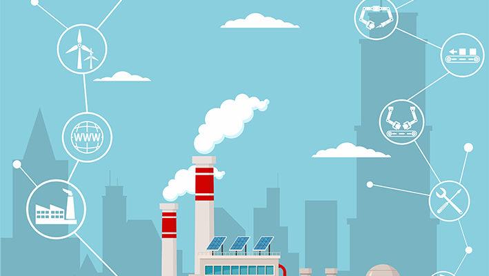 Industria 4.0- branding industrial