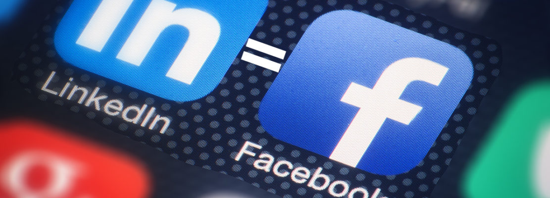 estamos convirtiendo linkedin en Facebook?- branding Industrial